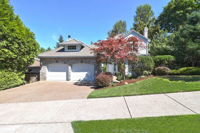 9809 NW Engleman Street, Portland, OR 97229 (MLS #220107915) :: The Ladd Group