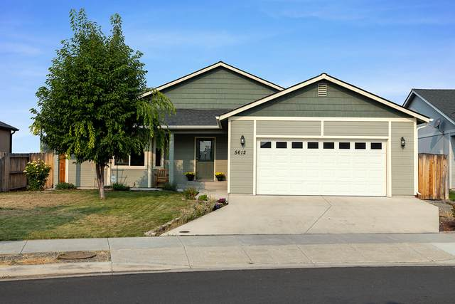 5612 Mickshelley, Klamath Falls, OR 97603 (MLS #220107927) :: Bend Relo at Fred Real Estate Group