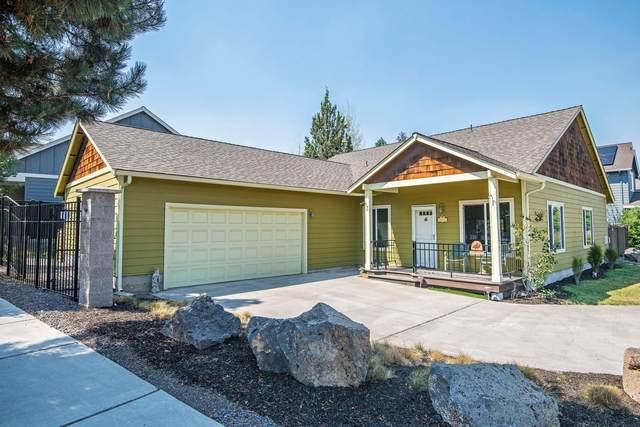 63277 Stonewood Drive, Bend, OR 97701 (MLS #220107952) :: Team Birtola | High Desert Realty