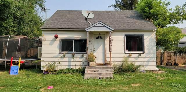 5515 Cottage Avenue, Klamath Falls, OR 97603 (MLS #220107964) :: Bend Relo at Fred Real Estate Group