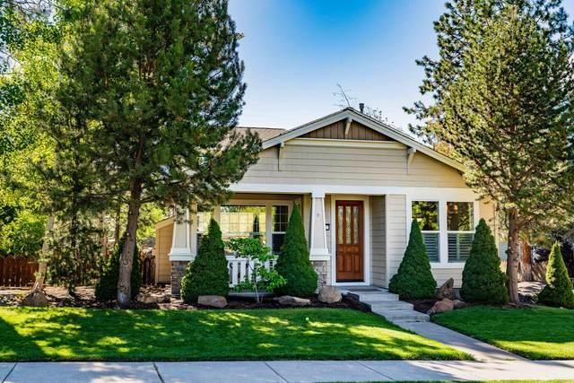 61517 Davis Lake Loop, Bend, OR 97702 (MLS #220108044) :: Bend Relo at Fred Real Estate Group