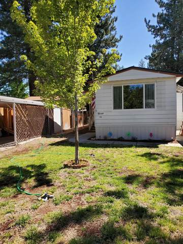 61040 S Queens Drive #56, Bend, OR 97702 (MLS #220108048) :: Berkshire Hathaway HomeServices Northwest Real Estate