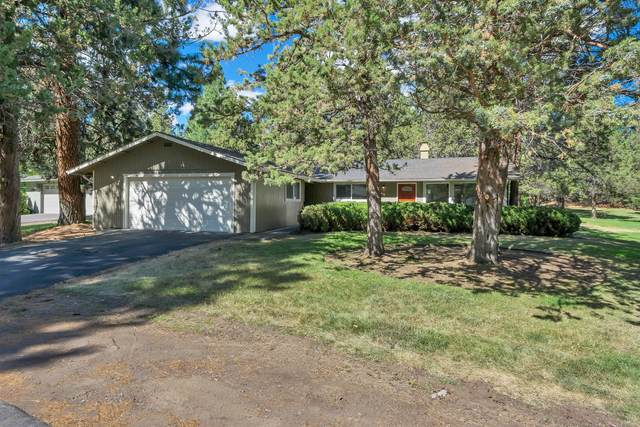 61458 Little John Lane, Bend, OR 97702 (MLS #220108051) :: Bend Relo at Fred Real Estate Group