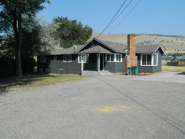 931 Kane Street, Klamath Falls, OR 97603 (MLS #220108081) :: Team Birtola | High Desert Realty