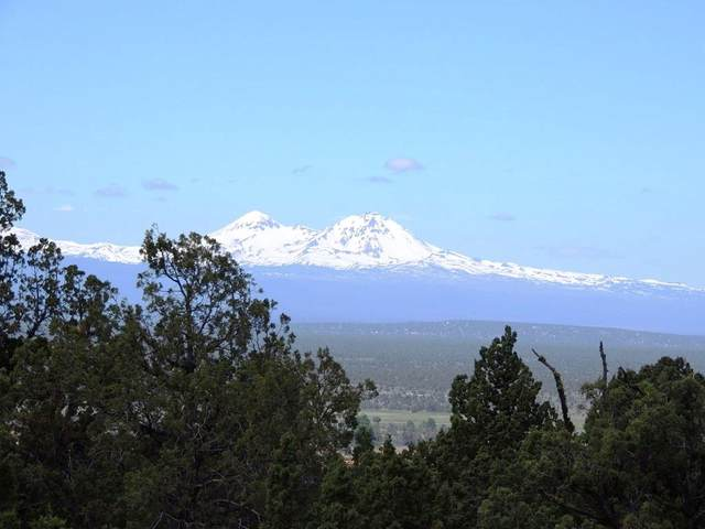 Lot 190 SW Hat Rock Loop, Powell Butte, OR 97753 (MLS #220108113) :: Fred Real Estate Group of Central Oregon