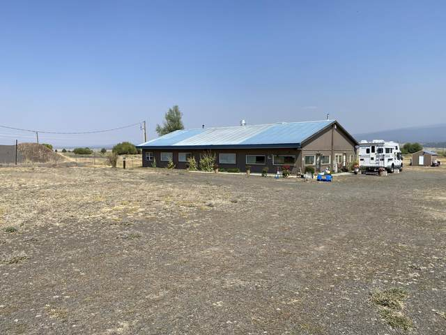61049 Highway 140 Highway, Bly, OR 97622 (MLS #220108117) :: The Payson Group