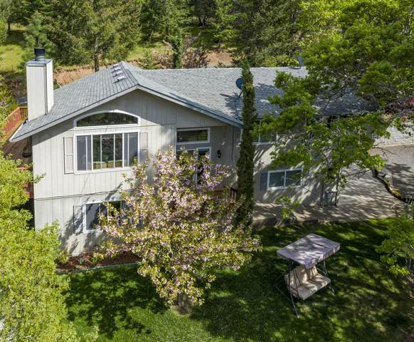 1783 Sterling Creek Road, Jacksonville, OR 97530 (MLS #220108132) :: The Payson Group