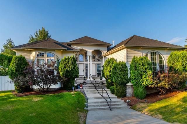 755 NE Loper Avenue, Prineville, OR 97754 (MLS #220108152) :: Rutledge Property Group