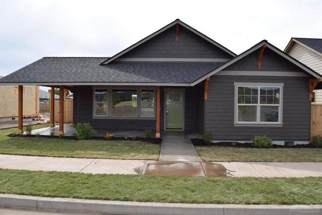 1015 NE Discovery Loop, Prineville, OR 97754 (MLS #220108155) :: Central Oregon Home Pros