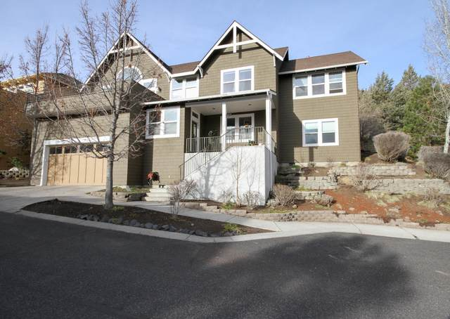 2487 NW 1st Street, Bend, OR 97703 (MLS #220108165) :: Fred Real Estate Group of Central Oregon