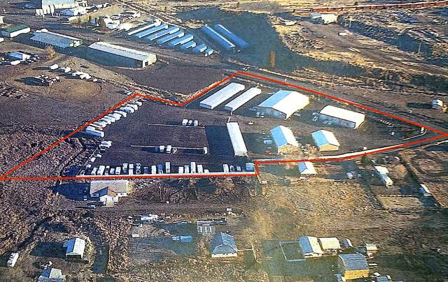 Address Not Published, Prineville, OR 97754 (MLS #220108214) :: Team Birtola | High Desert Realty