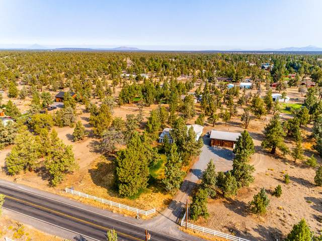 22860 Mcgrath Road, Bend, OR 97701 (MLS #220108218) :: Fred Real Estate Group of Central Oregon