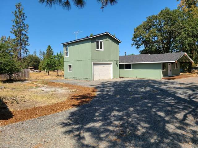 162 Stonebrook Way, Merlin, OR 97532 (MLS #220108223) :: The Ladd Group