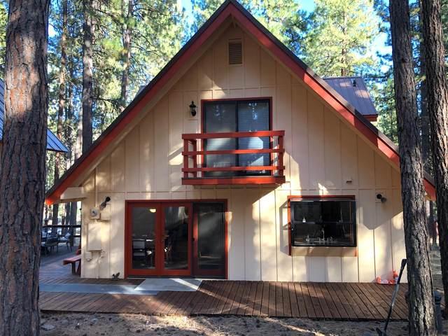 8910 Mclaughlin Lane, Klamath Falls, OR 97601 (MLS #220108226) :: Windermere Central Oregon Real Estate