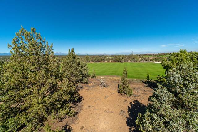 678-LOT Starview Drive, Powell Butte, OR 97753 (MLS #220108228) :: Bend Relo at Fred Real Estate Group
