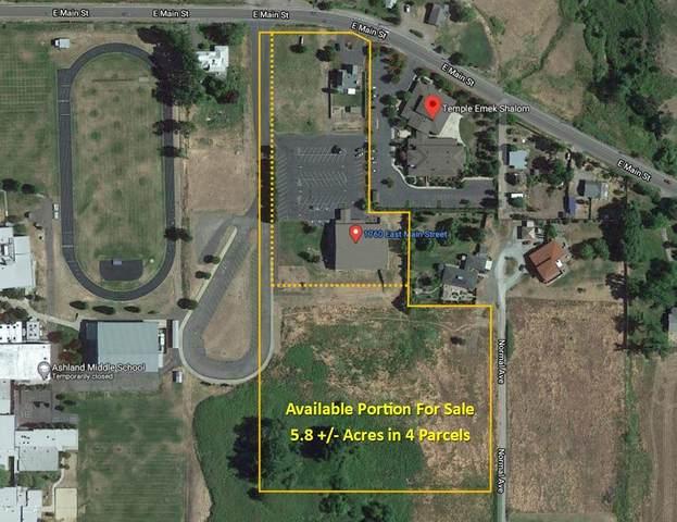 1780 E Main Street, Ashland, OR 97520 (MLS #220108244) :: Premiere Property Group, LLC