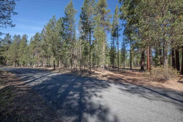6700 Lot Checkrein Lane, La Pine, OR 97739 (MLS #220108299) :: Coldwell Banker Bain