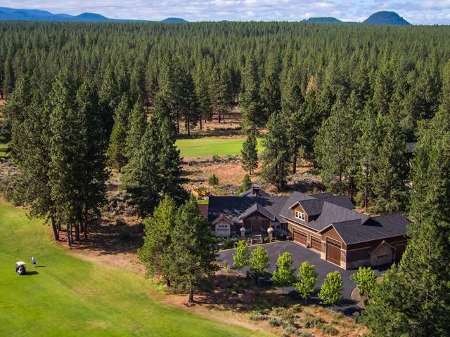 60228 Evening Star Lane, Bend, OR 97702 (MLS #220108316) :: Windermere Central Oregon Real Estate