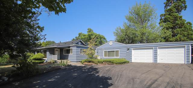 3201 Caperna Drive, Medford, OR 97504 (MLS #220108339) :: Berkshire Hathaway HomeServices Northwest Real Estate