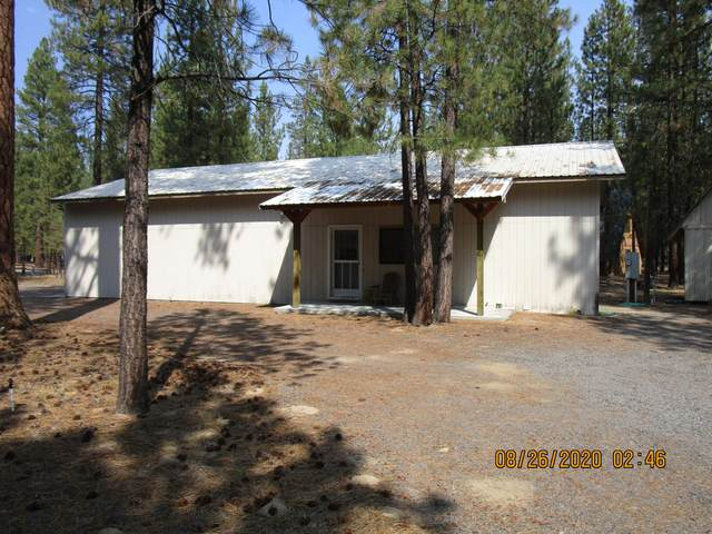 14715 S Sugar Pine Way, La Pine, OR 97739 (MLS #220108342) :: Windermere Central Oregon Real Estate