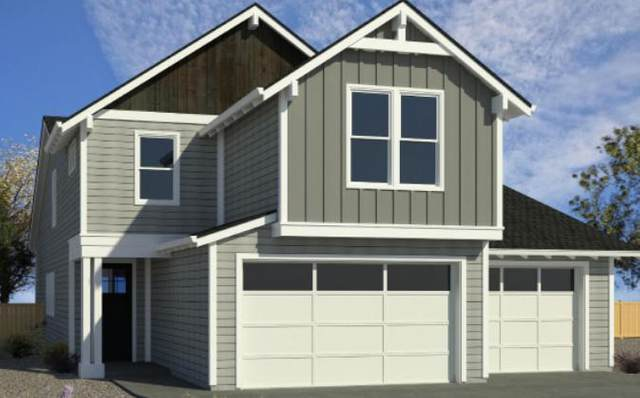 4420-Lot 182 SW Badger Creek Drive, Redmond, OR 97756 (MLS #220108356) :: Bend Relo at Fred Real Estate Group