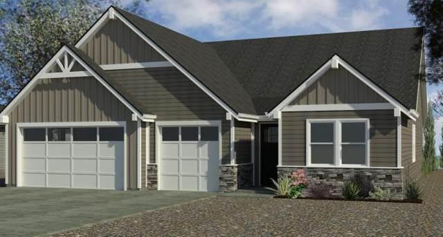 4330 SW Badger Lane Lot 174, Redmond, OR 97756 (MLS #220108369) :: Bend Relo at Fred Real Estate Group