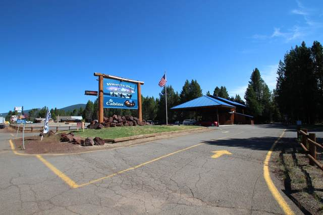 19821 Hwy 58, Crescent Lake, OR 97733 (MLS #220108388) :: Windermere Central Oregon Real Estate