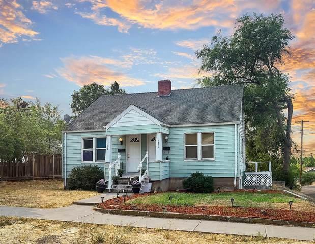 1876 Leroy Street, Klamath Falls, OR 97601 (MLS #220108390) :: Bend Homes Now