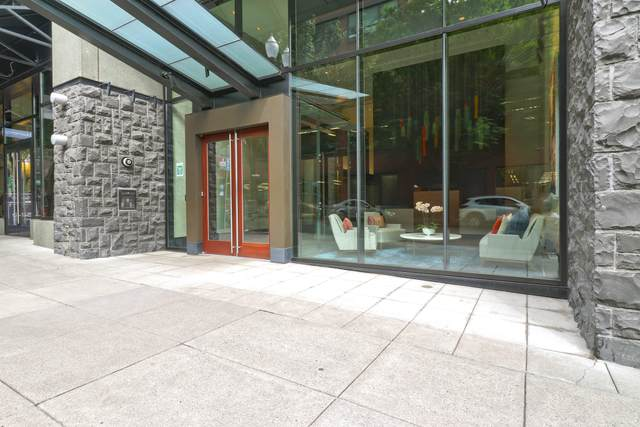 1025 NW Couch Street #722, Portland, OR 97209 (MLS #220108393) :: The Ladd Group