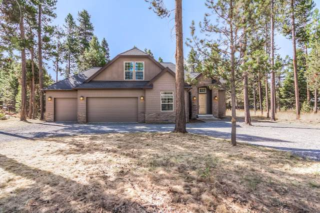 17169 Kingsburg Road, Bend, OR 97707 (MLS #220108396) :: Fred Real Estate Group of Central Oregon