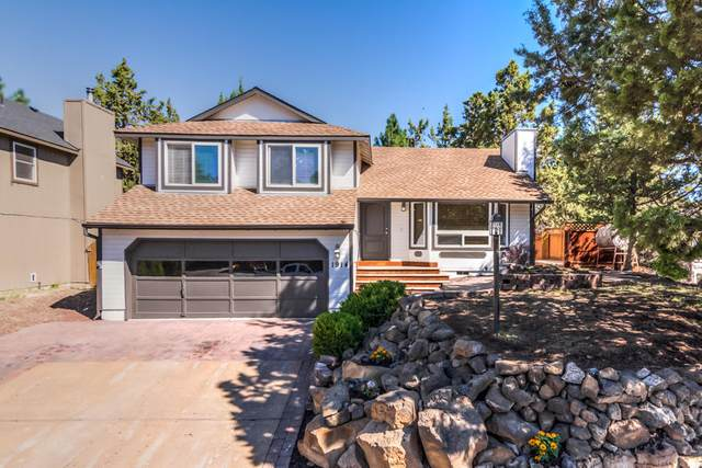 1914 NE Veronica Lane, Bend, OR 97701 (MLS #220108401) :: Coldwell Banker Sun Country Realty, Inc.