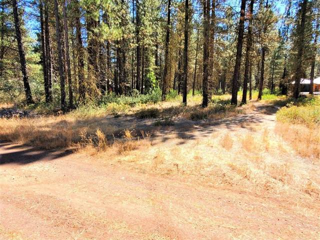 Lot 27 Mountain Lakes Drive, Klamath Falls, OR 97601 (MLS #220108405) :: Windermere Central Oregon Real Estate