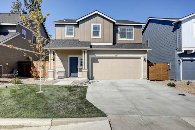 61553 SE Lorenzo Drive, Bend, OR 97702 (MLS #220108407) :: Bend Relo at Fred Real Estate Group