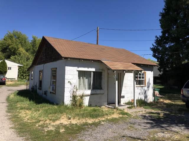 5441 Cottage Avenue, Klamath Falls, OR 97603 (MLS #220108460) :: Bend Homes Now