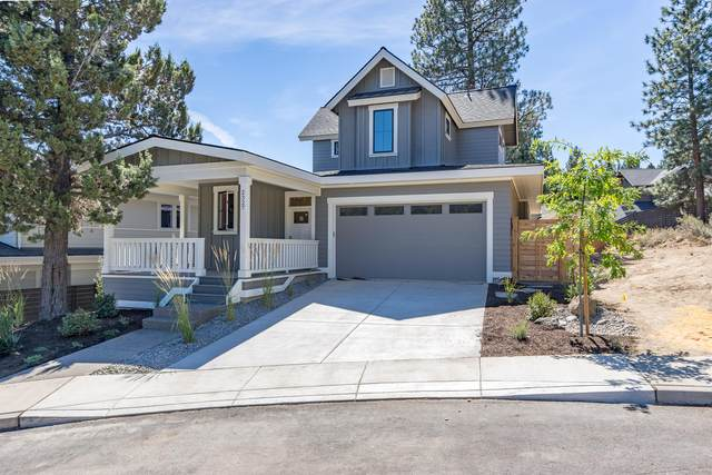 2327 NW Bens Court, Bend, OR 97703 (MLS #220108462) :: Fred Real Estate Group of Central Oregon
