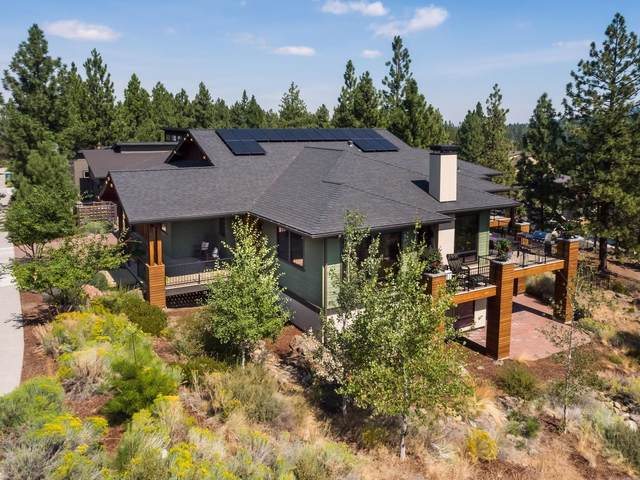 3337 NW Shevlin Ridge, Bend, OR 97703 (MLS #220108477) :: Fred Real Estate Group of Central Oregon