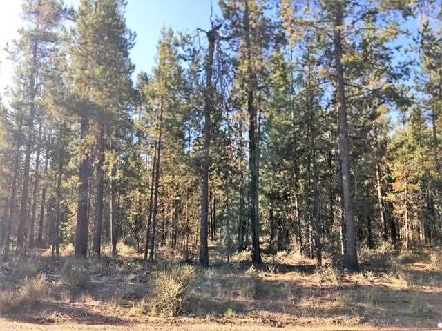 15807 Sparks Drive, La Pine, OR 97739 (MLS #220108536) :: Rutledge Property Group