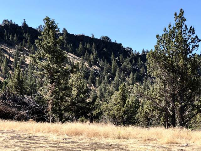 2918-Lot 12 NW Century Drive, Prineville, OR 97754 (MLS #220108538) :: Bend Relo at Fred Real Estate Group