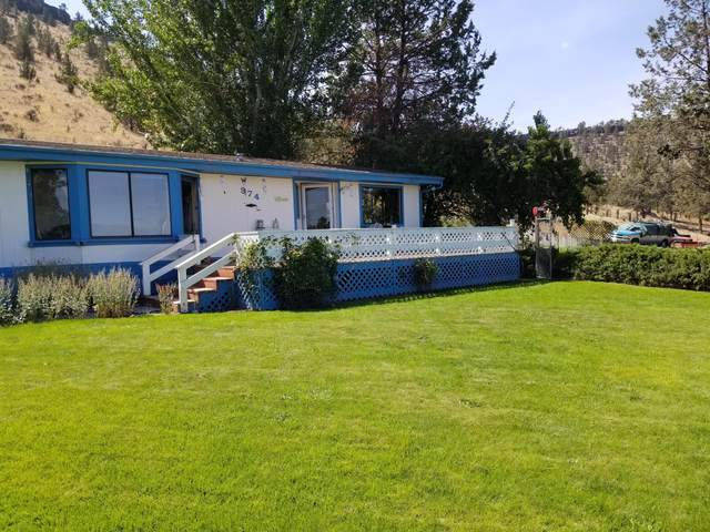 974 SW Crestview Road, Prineville, OR 97754 (MLS #220108559) :: The Riley Group