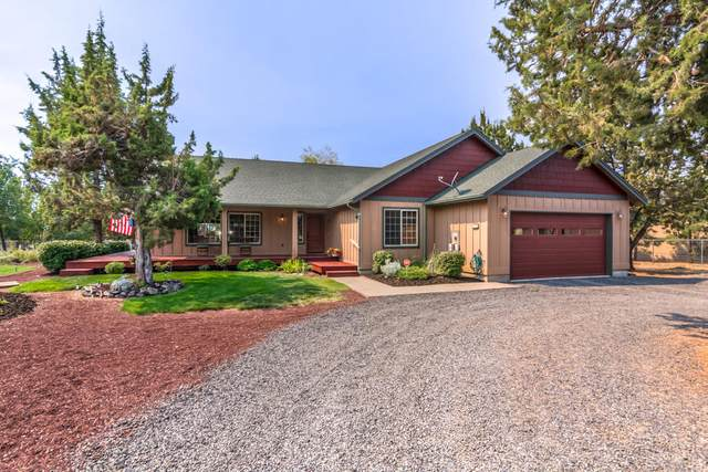 8366 SW Pumice Court, Terrebonne, OR 97760 (MLS #220108563) :: Berkshire Hathaway HomeServices Northwest Real Estate