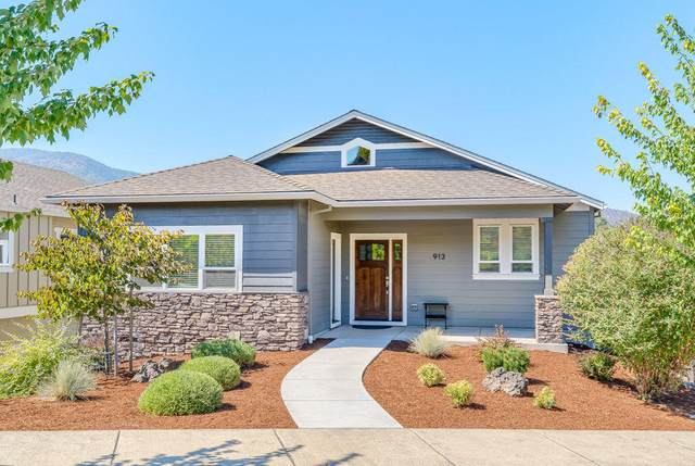 913 Stoneridge Avenue, Ashland, OR 97520 (MLS #220108577) :: Premiere Property Group, LLC