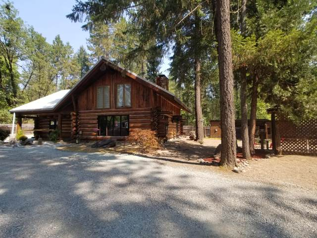 1782 Pleasant Crk Road, Rogue River, OR 97537 (MLS #220108592) :: Rutledge Property Group