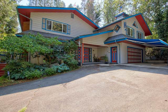 1200 NW Prospect Avenue, Grants Pass, OR 97526 (MLS #220108619) :: The Payson Group