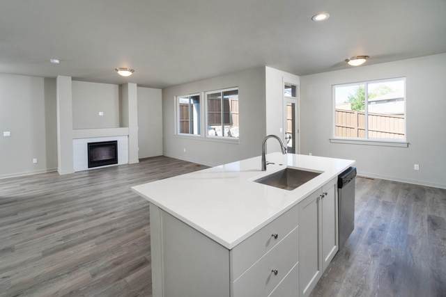2393-Lot 81 NE Victor Place, Bend, OR 97701 (MLS #220108646) :: Bend Relo at Fred Real Estate Group