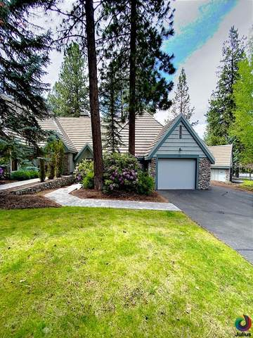 57042 Peppermill Circle 25-D, Sunriver, OR 97707 (MLS #220108668) :: Coldwell Banker Bain