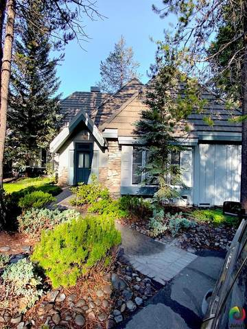 57029 Peppermill Circle 16-E, Sunriver, OR 97707 (MLS #220108669) :: The Payson Group