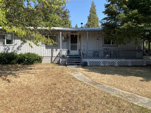 147 Gaddis Lane, Glendale, OR 97442 (MLS #220108677) :: Stellar Realty Northwest