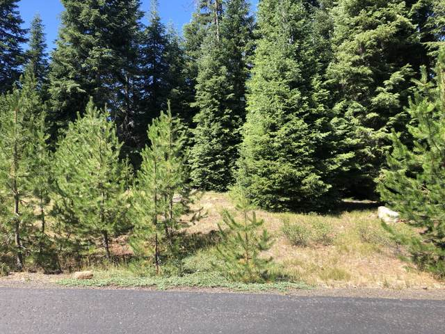 TL 1100 Snowpack Circle, Klamath Falls, OR 97601 (MLS #220108719) :: Vianet Realty