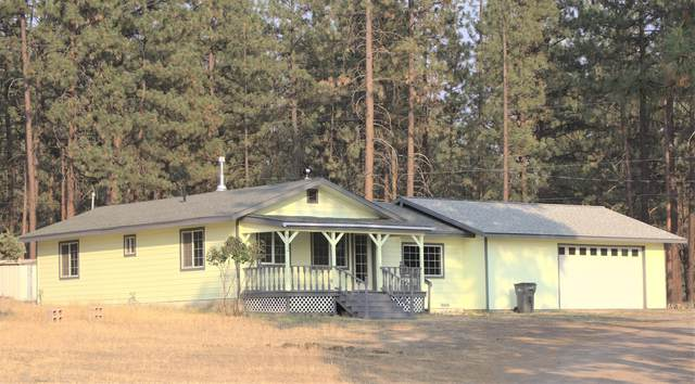 9332 Prairie Dog Drive, Bonanza, OR 97623 (MLS #220108729) :: Bend Relo at Fred Real Estate Group