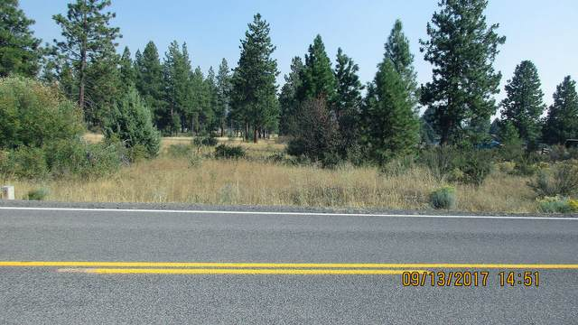 Lot-10 S Chiloquin Road, Chiloquin, OR 97624 (MLS #220108733) :: Top Agents Real Estate Company